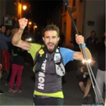 Guillaume BEAUXIS - Trail